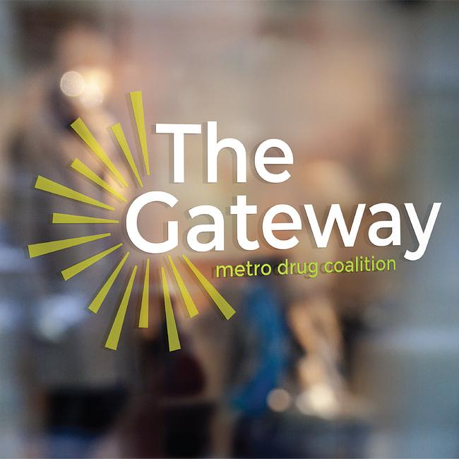 MDC: The Gateway Logo